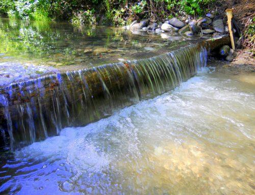 Jasenova Biela voda