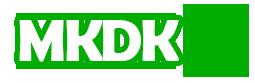 MKDK – Muškársky klub Dolný Kubín Logo